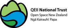 QEII logo